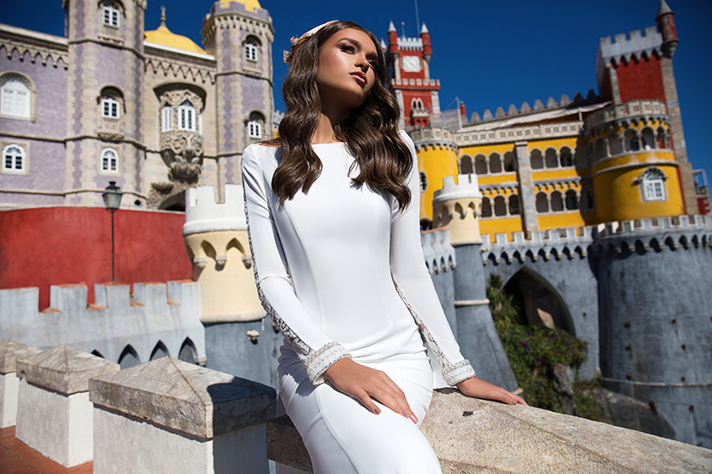 Rochie Millanova Nadaine, Sintra Holidays
